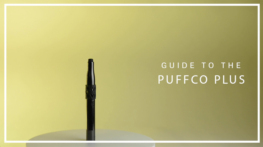 Theory Wellness Guide to the Puffco Plus