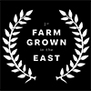 1st Farm Grown in the EAST