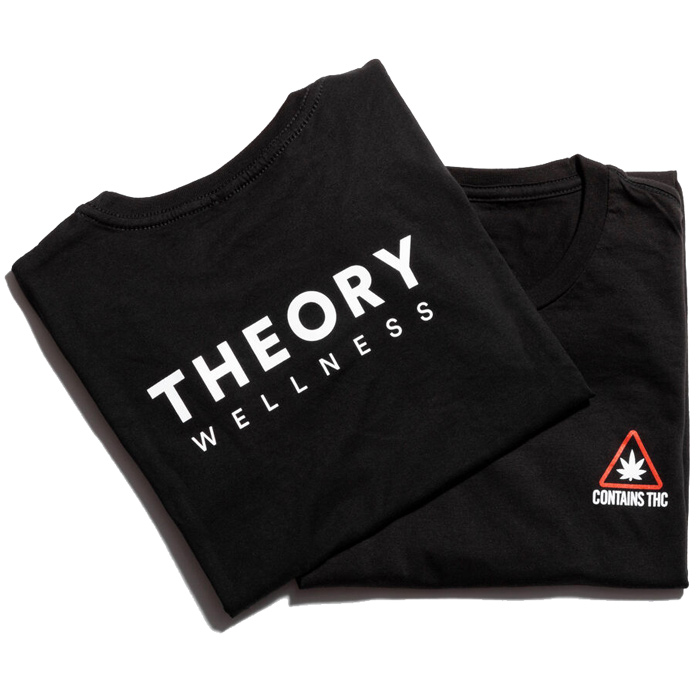 Theory Wellness Apparel